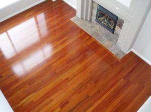 SALE!!! Premium Brazilian Jatoba Hardwood flooring only