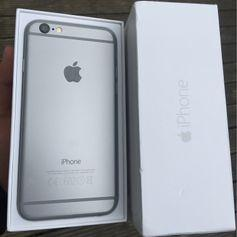 IPhone 6 64gb New unlock with accessories. Guaranty Original