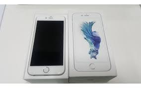IPhone 6s 128gb New unlock with accessories. Guaranty