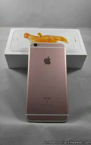 IPhone 6s 16GB New unlock with accessories. Guaranty