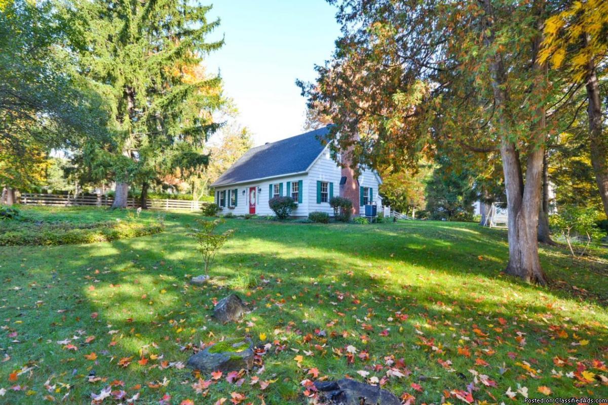 Belle maison de style champêtre à vendre Rosemère