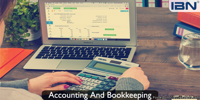 Best Bookkeeping services in Maine