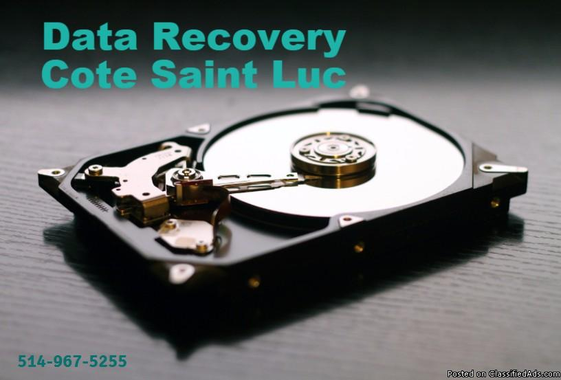 Computer repair Cote Saint Luc |Computer repair in Montreal