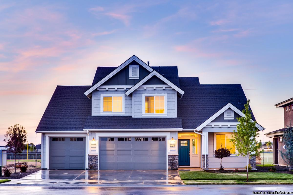 Custom Home Building and Home Renovations Services in