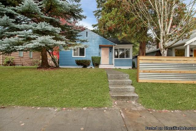 Darling Move In Ready Possible Rent To Own Craftsman Rambler