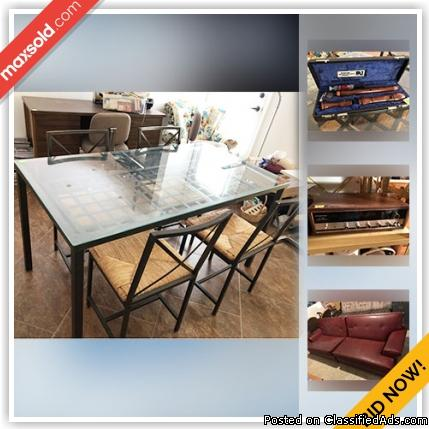 East Garafraxa Estate Sale Online Auction