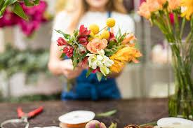 Get the Best Florist service in Markham