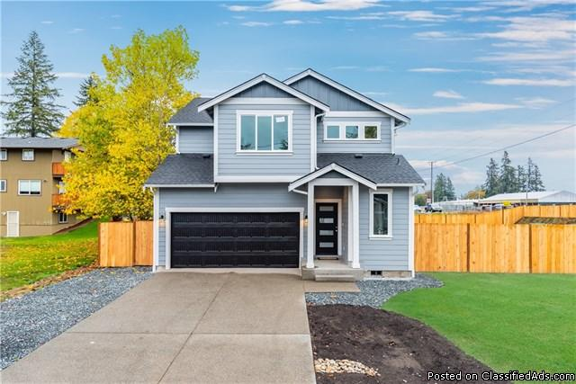 *OPEN HOUSE* Sat. 11/3 From 11-1! NEW CONSTRUCTION! Must See