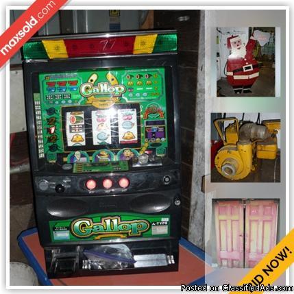 Victoria Estate Sale Online Auction