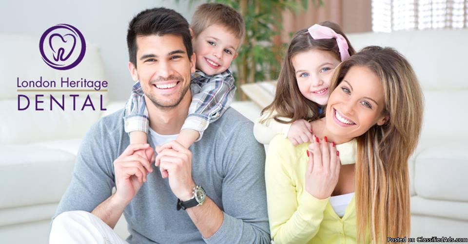 Are you looking for a family dentist in Calgary?