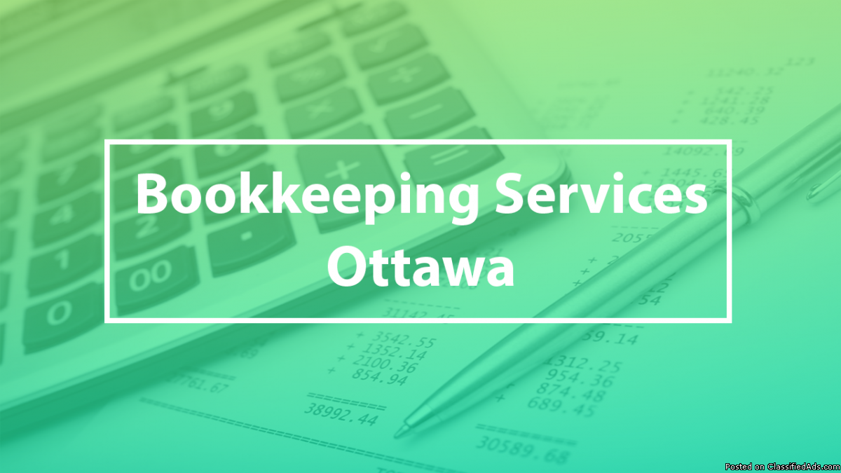 Bookkeeping services Ottawa | Accounting firms in Ottawa |