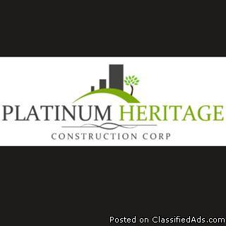 Commercial Construction Calgary