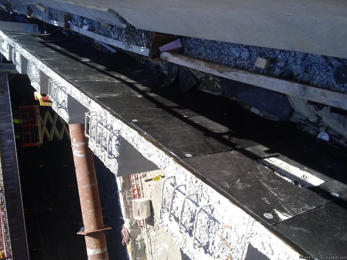 Craigs Waterproofing and Restoration