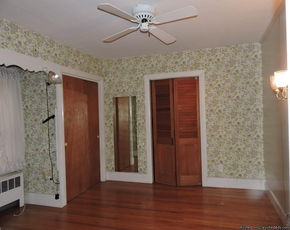 Great opportunity to rent a charming single family home