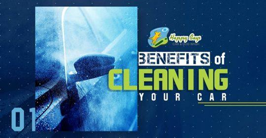 How Can The Interior Car Cleaning In Calgary Benefit You?