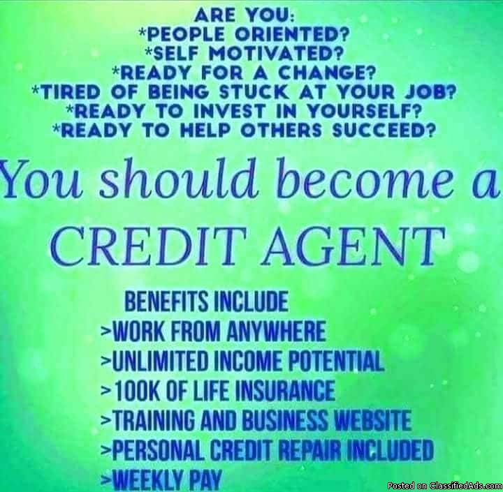 Independent Sales Agents Needed