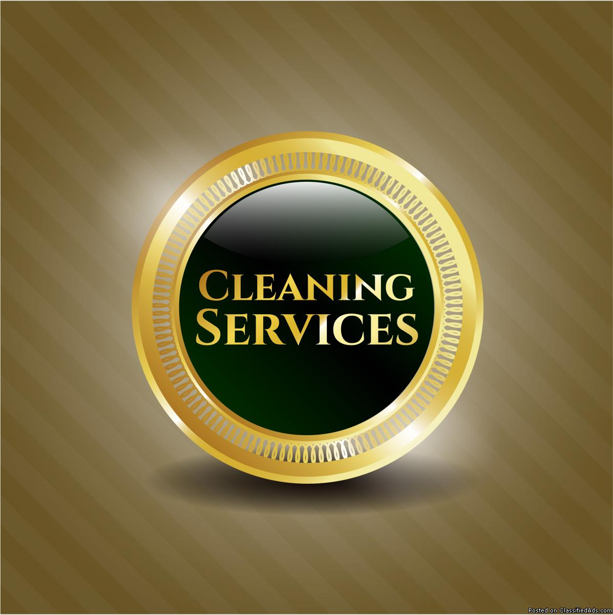 Lethbridge Commercial Cleaning Service