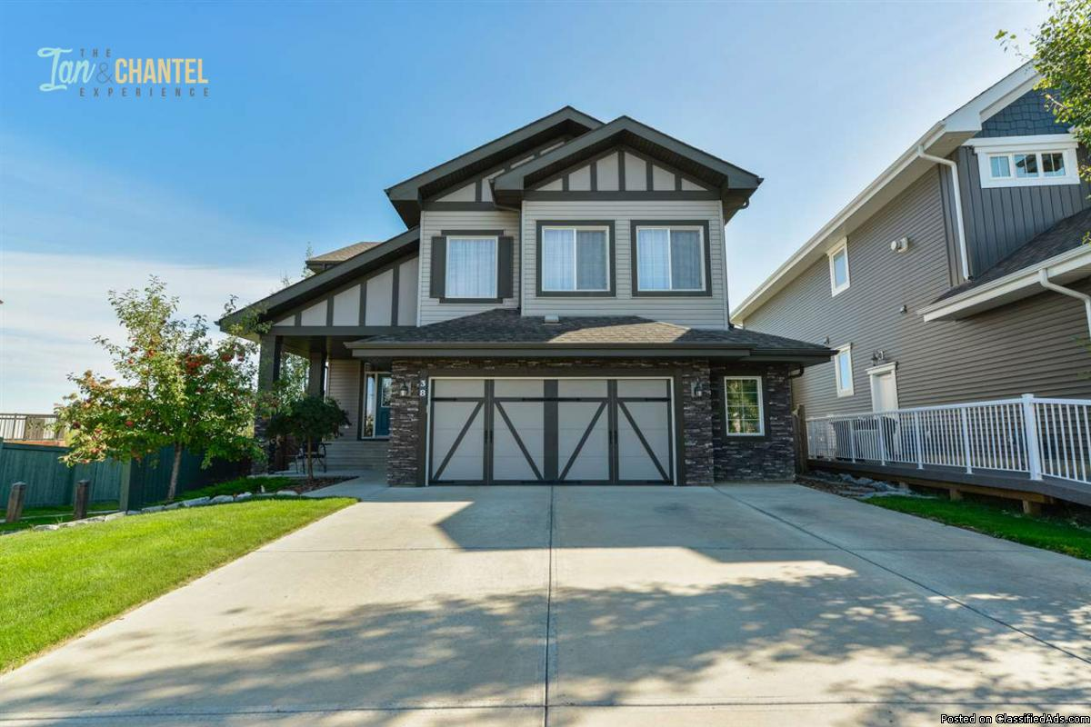 Property for Sale in Spruce Grove, Stony Plain & Parkland