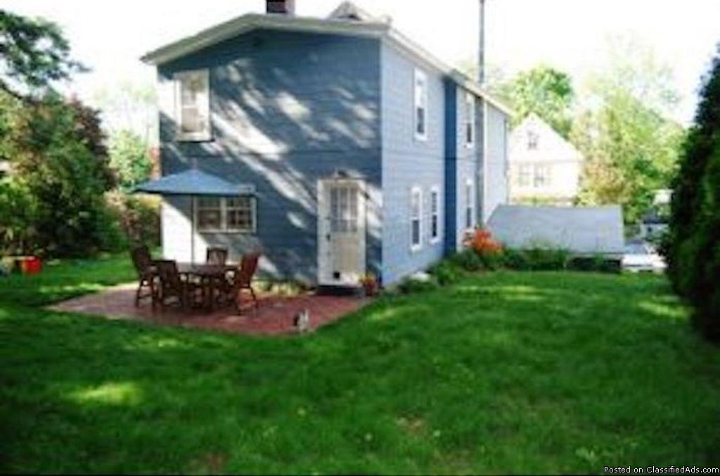 Single family house for rent, in 15 S Pine St, Dover, NH