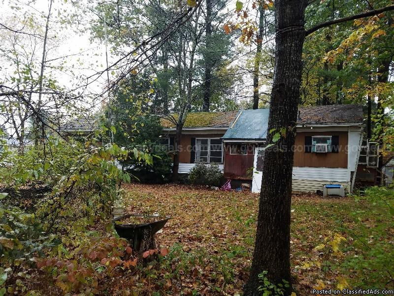 Tax Deeded Property for Sale