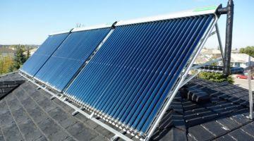 Latitude51 Solar Offers The Highest Performing Solar Vacuum