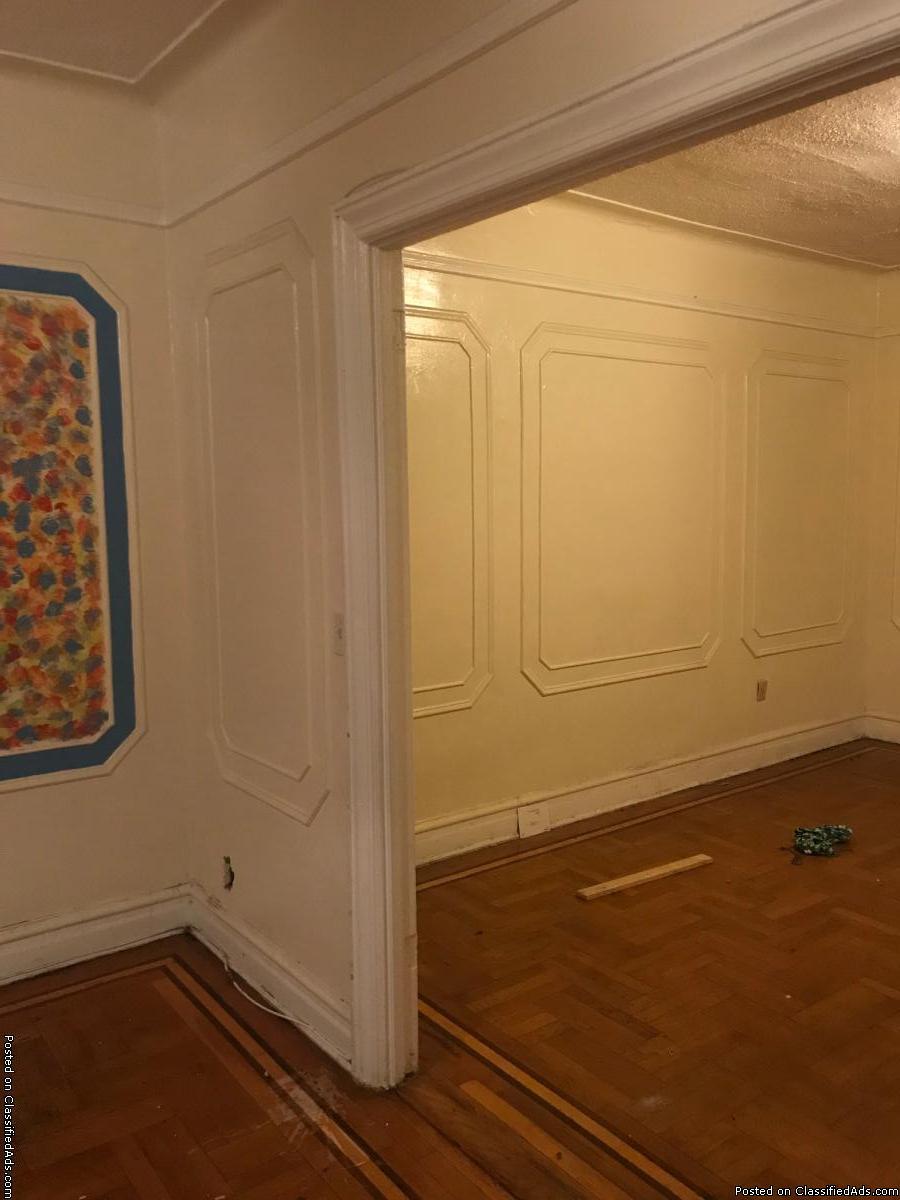 X-Large 2 Bedroom Apt
