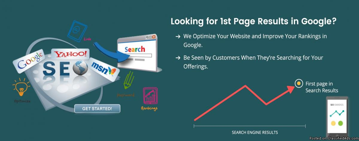 If you are Looking for SEO Services in Pennsylvania ?