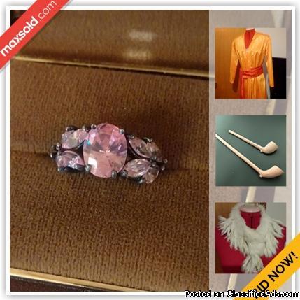 Kingston Reseller Online Auction