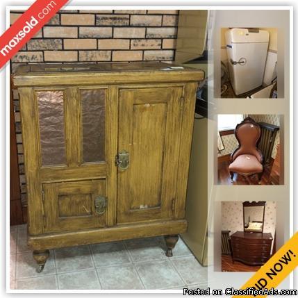 Chicopee Estate Sale Online Auction