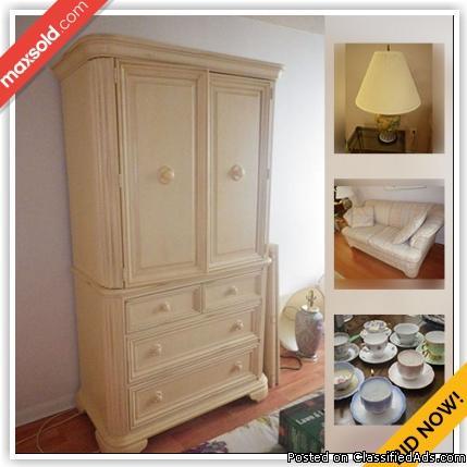 Thornhill Estate Sale Online Auction