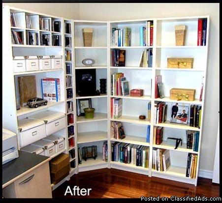 Do you live in the Jumble House? Clutter, stress everywhere?