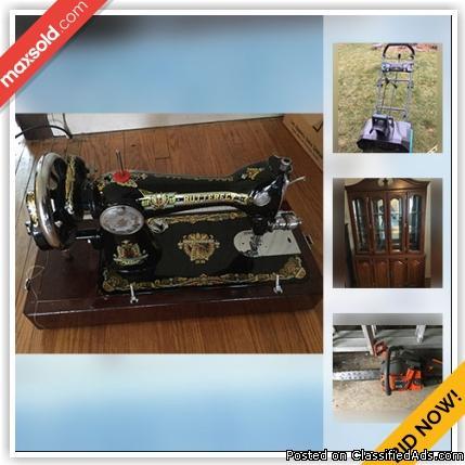 Brampton Estate Sale Online Auction