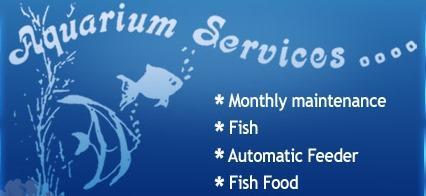 AQUARIUM SERVICE in CLEVELAND, OH