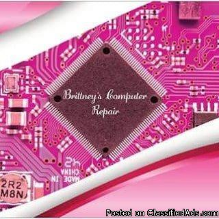 Brittney's Computer Repair