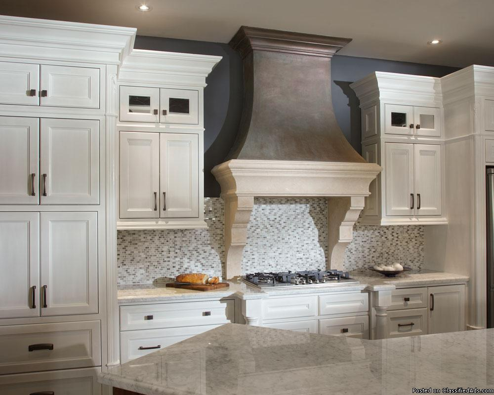 Find Kitchen Vent Corbels Online Today!