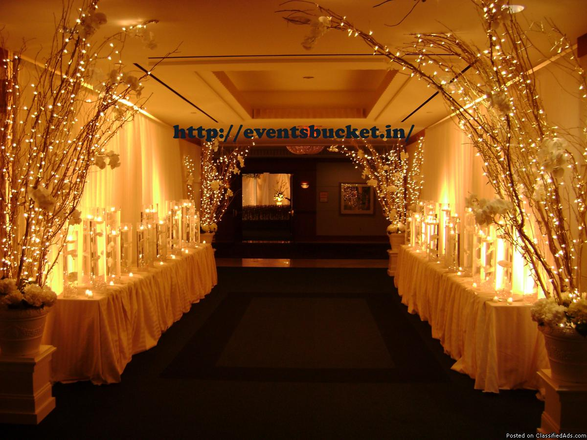 Party Planner in Lucknow