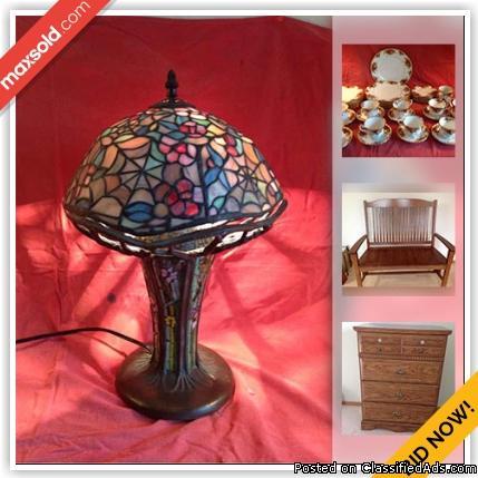 Port Townsend Estate Sale Online Auction
