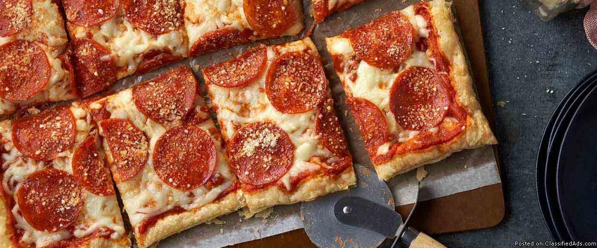 Saugus House of Pizza dishes: Good prices in Saugus City
