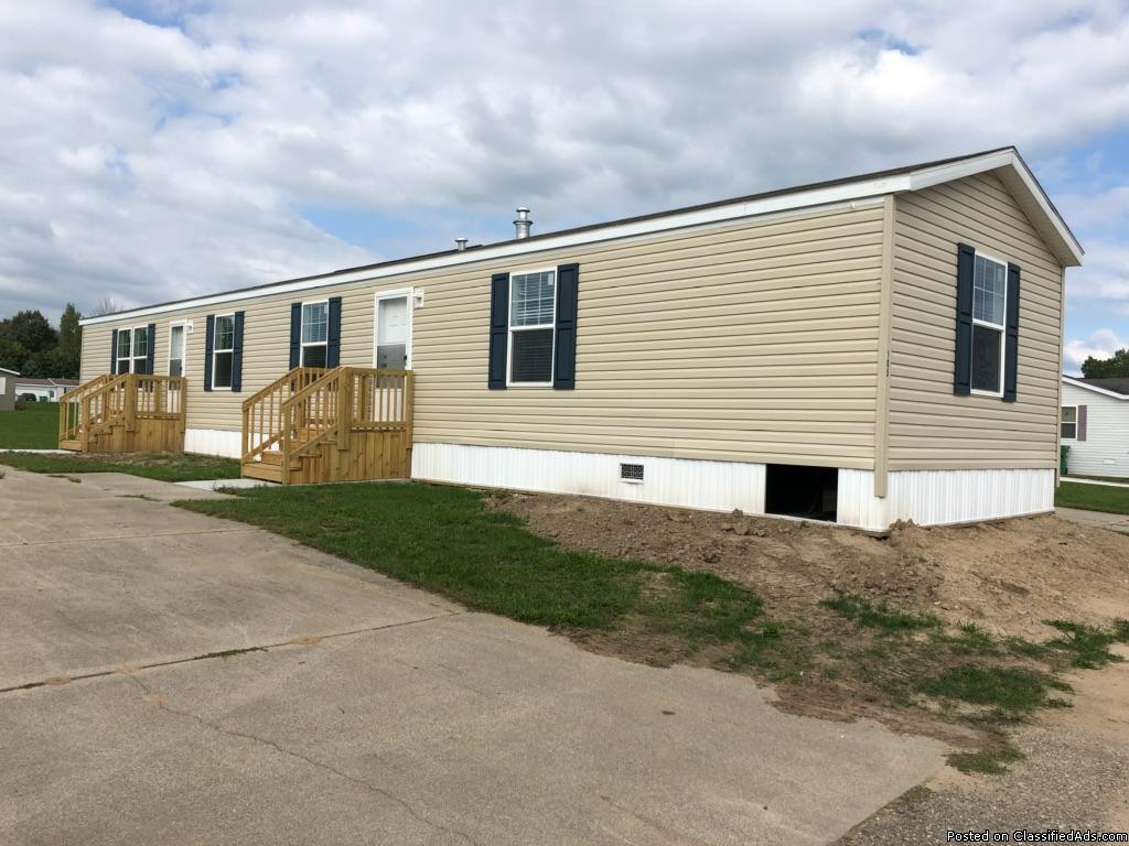 Manufactured Home Lg 198