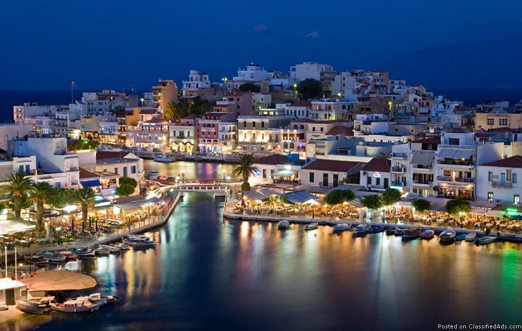 Crete Car Rental Services by Creterentcar.com
