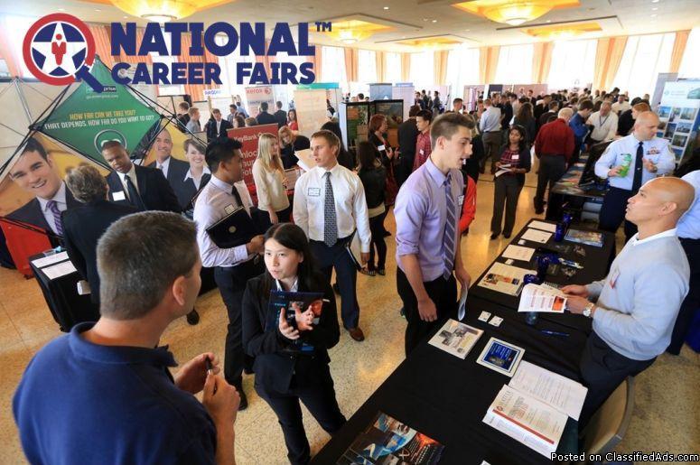 Portland Career Fair