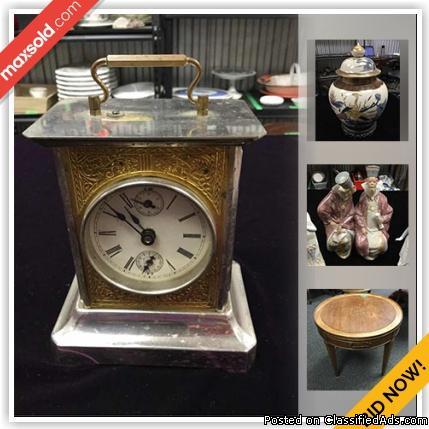 Toronto Reseller Online Auction