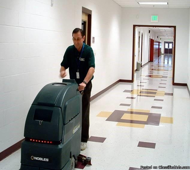 Floor Care Specialist Wanted