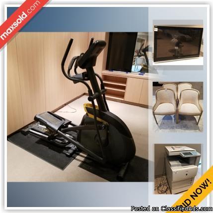 Vancouver Estate Sale Online Auction