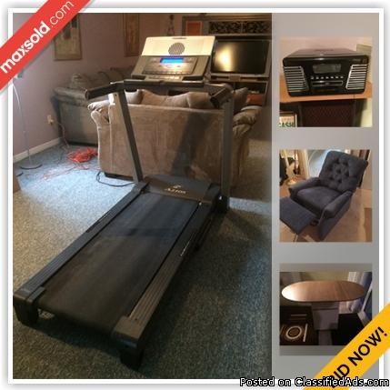 Peterborough Estate Sale Online Auction
