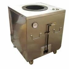 Fully Assembled Ready to Use Tandoor Canada: Mainra Traders