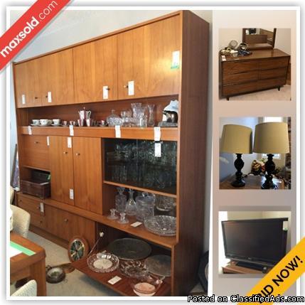 Orangeville Estate Sale Online Auction