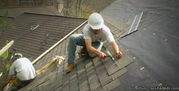 Reliable Toronto Roof Inspection and Maintenance Service |