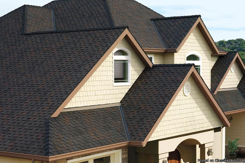 Residential Roofing Contractors | Residential Roofing |