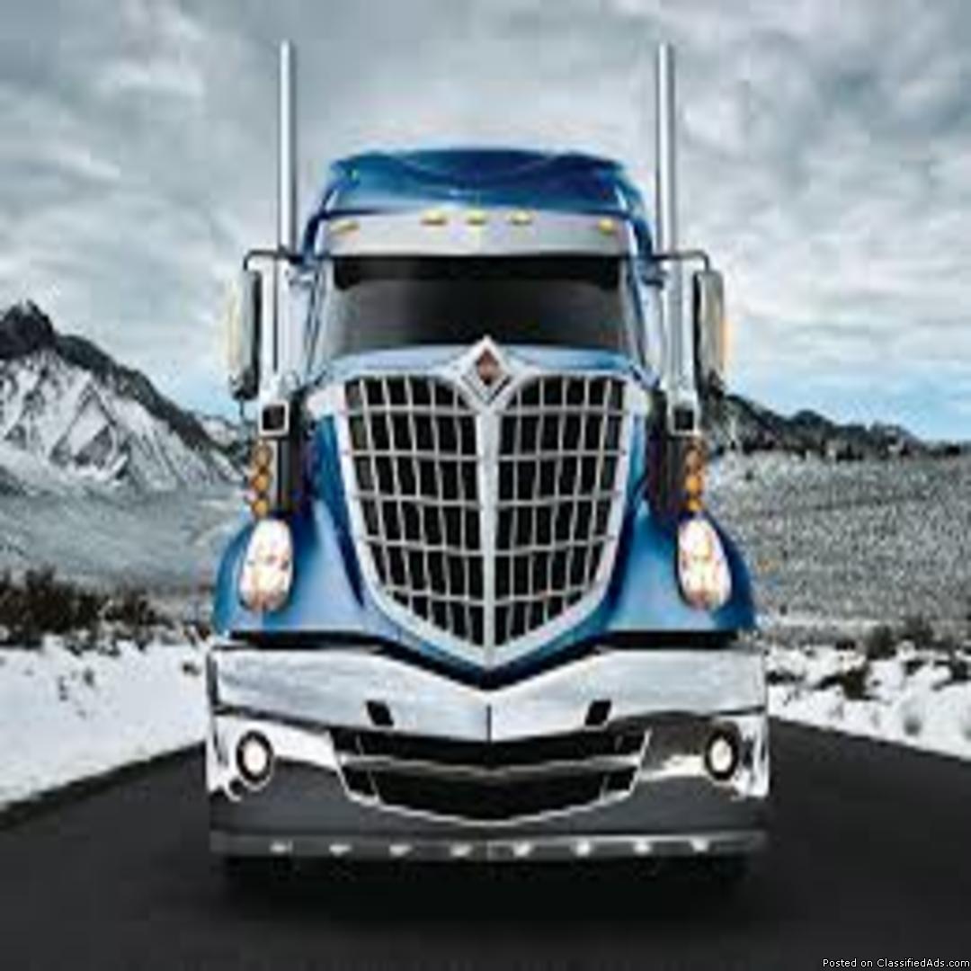 Class A Regional Truck Driver